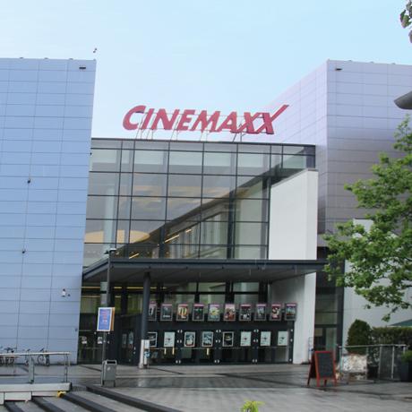 Cinemaxx Bielefeld Filme